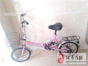 (转让)低价转让95成新自行车
