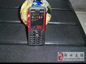 全新诺基亚5310XM音乐手机转让