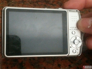出售9.5成新数码相机