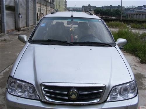 吉利豪情SRV12800元