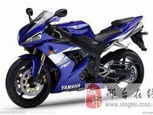 超低价销售二手摩托车电动车,试车满意后付款