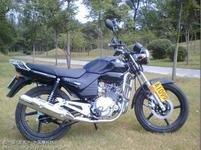 低价出售各种品牌二手摩托车