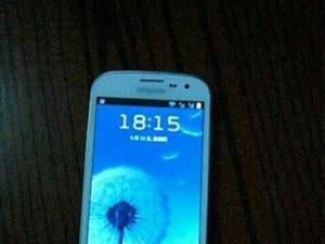 三星i939手机一部 - 1600元