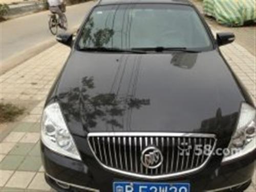 別克凱越 2011款 1.6 LE-AT-該車輛首付2.5萬