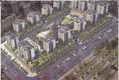 弘坤商业城