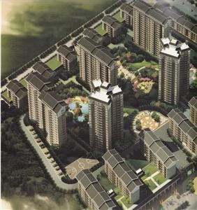 福泰东方新城