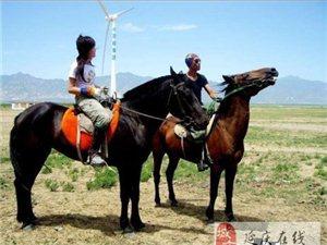 北京哪里可以骑马