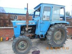 出售上海504型号农用车一辆