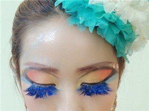 招收化妆学员,