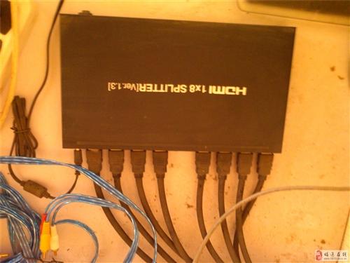 出售家電賣場高清演示設備