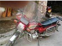 泸县转让钱江150骑士车 - 2000元