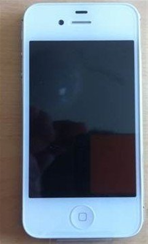 iphone4S國行 - 2600元