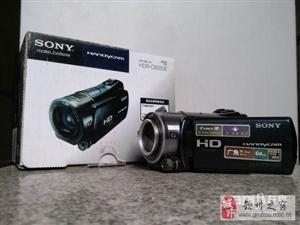 转让索尼HDR-CX550真正高清1080摄像机