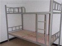 1.2米上下床铁架床