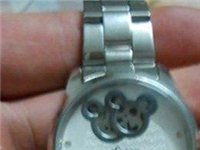 出售一款迪士尼的女士手表