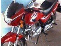 骑士摩托卖了 - 1800元