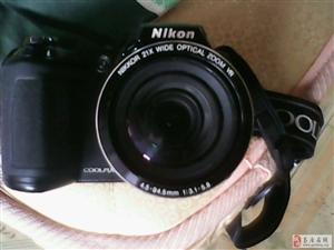 转让尼康数码相机l310
