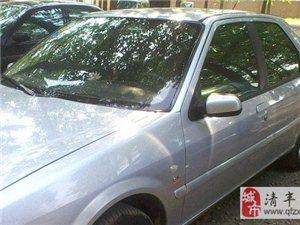 雪铁龙爱丽舍 2002款 SX  [原版私家车]