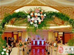 贞丰最专业的主题婚庆公司
