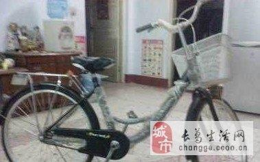 出售一两全新自行车-200元