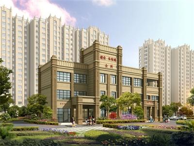 建业・未来城