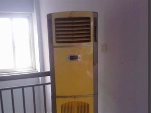有一个大的好空调便宜卖了
