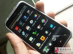 白色HTC G11,1G处理器,800万像素双摄像