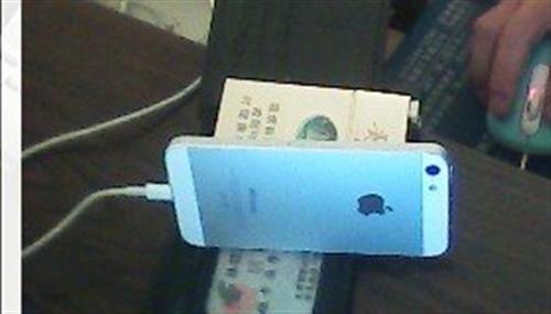 iPhone5九成新1台
