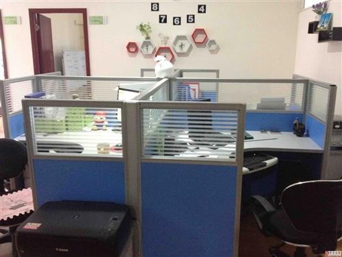 出售9成新辦公桌椅子,沙發