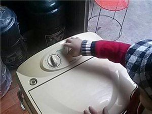 海信迷你洗衣机