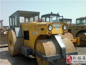 二手三輪壓路機,徐工二手壓路機18噸鐵三輪壓路機出售