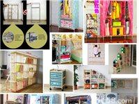 实木衣柜、书架、鞋架、货架、花架、置物架等
