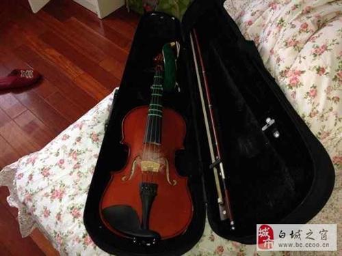 出售小提琴