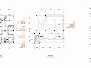 三江实业集团实力打造尚卿乡首个商住两用新城