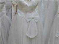 婚紗8成新有意著可以看下