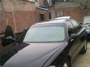 高档私家车出售