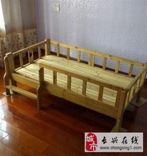 (轉讓)兒童床