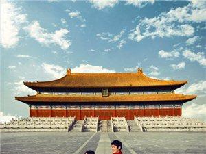 太廟婚紗照哪了拍的好四惠北京幸福印象攝影