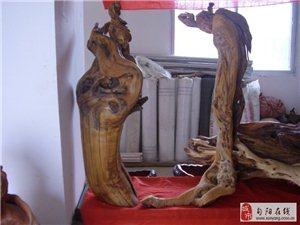 写意雕刻创始人张树岷大师木雕作品
