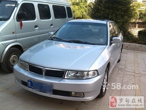东南菱帅 2005款 1.6MT EXi(尊贵版)