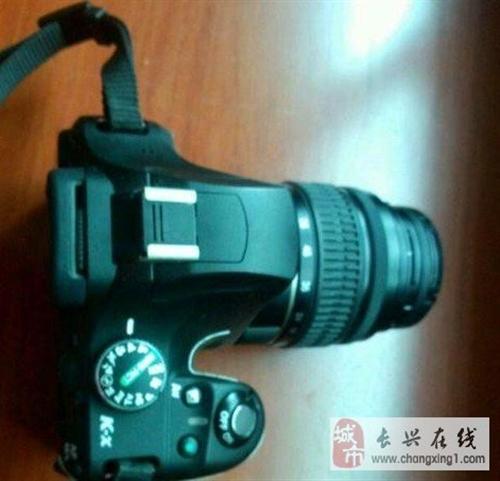 (转让)入手级摄影,日本宾得单反相机