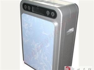 纳米光催化空气净化器