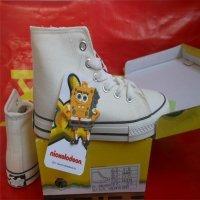 低价批发品牌童鞋回力 一休 蓝猫等大品牌