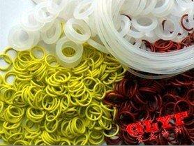 SIL硅橡胶密封圈