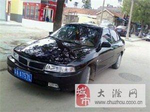 东南V3菱悦V3 1.5 CVT豪华版
