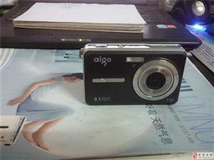 出售一台数码相机