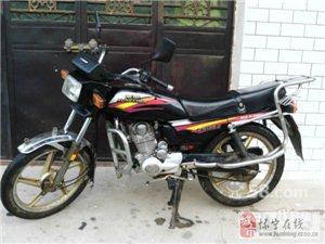 转让宗申摩托车 - 1200元