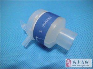 熱濕交換器人工鼻氣切型