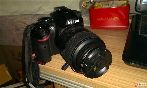 尼康D320018-55鏡頭才拍1000多張相