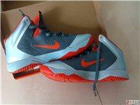 耐克新款篮球鞋